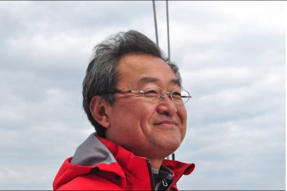 Class40  貴帆 Kiho Hiroshi Kitada